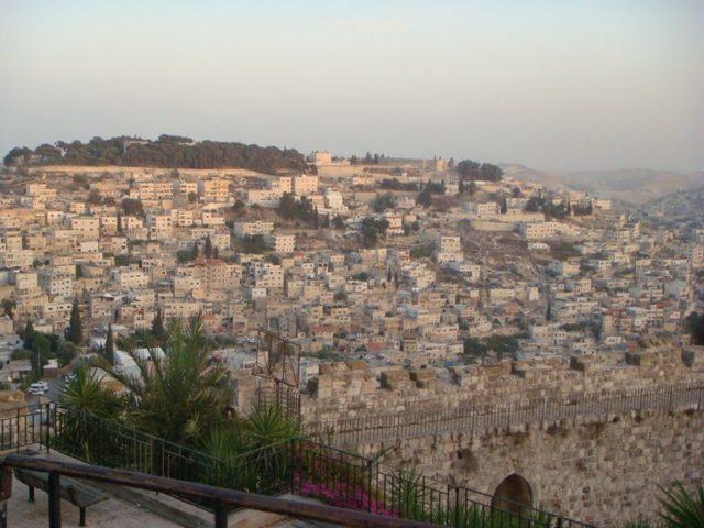 Переезд из России на ПМЖ в Израиль