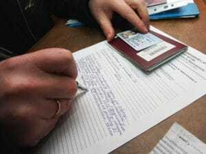 РВП для граждан Украины в 2020 году в упрощенном порядке, по браку