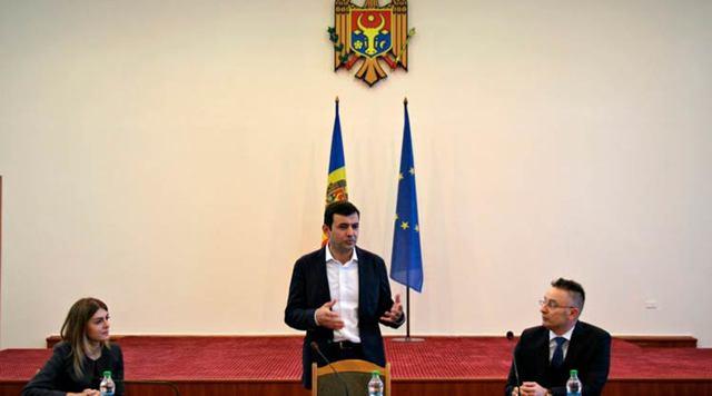 Гражданство Молдовы: как получить молдавское гражданство россиянину?