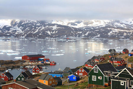 Покупка и аренда недвижимости в Исландии: стоимость квартир в 2020 году