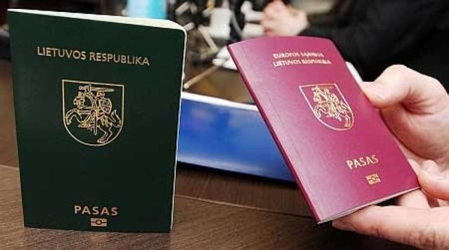 Вид на жительство в Литве: эмиграция и ВНЖ для россиян