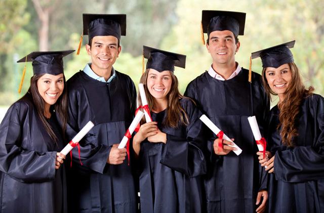 Уровни и степени образовательной системы Великобритании в 2020 году