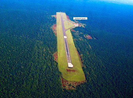 Международный аэропорт Катаратас дель Игуасу: описание, фото, контакты, гиды, экскурсии