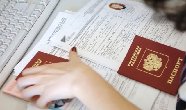 Документы на шенгенскую визу: список какие нужны
