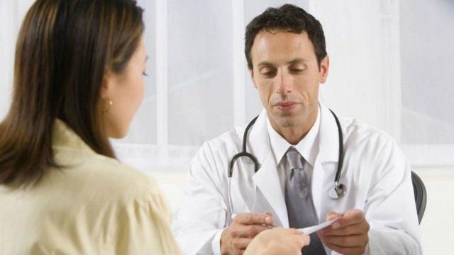 Медкомиссия на РВП для иностранцев: медицинская справка и сертификат