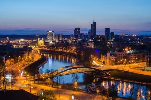 Оформление гостевой визы в Литву для россиян в 2020 году
