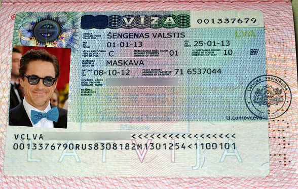 Виза в Латвию по приглашению 2020 году: особенности оформления и необходимые документы