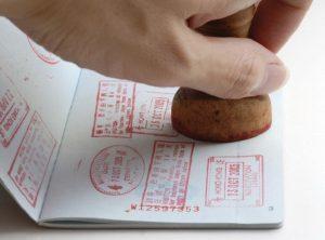 Рабочая виза для иностранцев в Россию