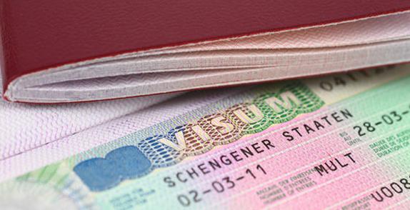 Визовый режим с Украиной: нужна ли виза для россиян?