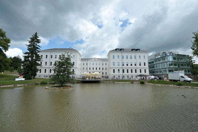 Налоги в Австрии для физических и юридических лиц в 2020 году