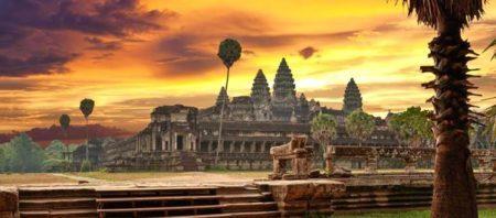 Как получить гражданство и вид на жительство Камбоджи в 2020 году: эмиграция и переезд на пмж