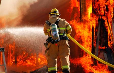 Зарплата работников пожарной охраны в 2020 году: последние новости, повышение, индексация