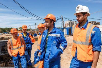 Работа с РВП в Москве в 2020 году: вакансии и заработные платы