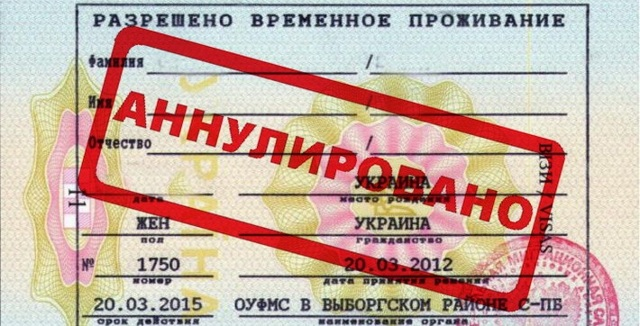 Что такое депортация из России иностранных граждан