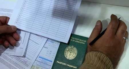 Работа для граждан Узбекистана в России в 2020 году: как устроиться работать и где её искать