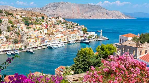 Как заполнить анкету на визу в Грецию в 2020 году: образец заполнения. Список необходимых документов