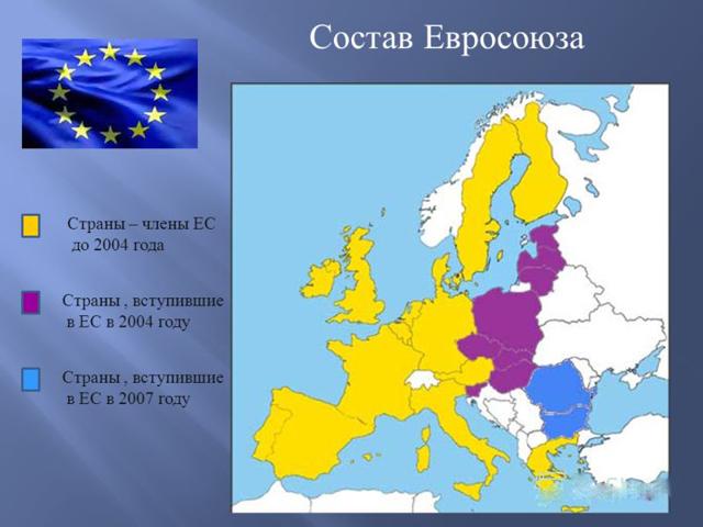 Страны Шенгена: какие страны входят в шенгенскую зону?