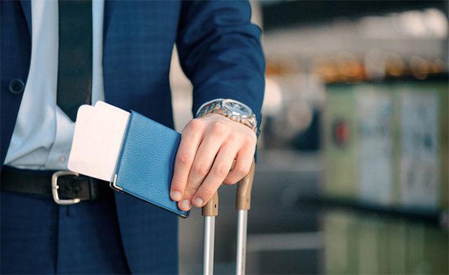 Виды виз: транзитная и бизнес виза, студенческая и деловая