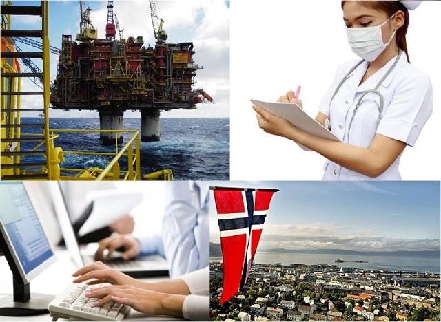 Работа в Норвегии на рыбзаводах в 2020 году – вакансии и зарплата, правила приема на работу, необходимые документы