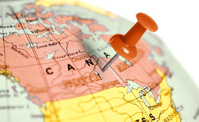 Налоговая система Канады в 2020году: общая характеристика, подоходный и другие налоги
