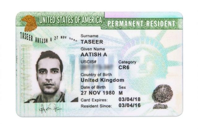 Как получить грин-карту СШАгражданину России в 2020 году: правила оформления иучастие влотерее