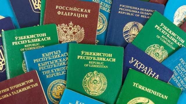Получение РВП по программе переселения соотечественников в 2020 году