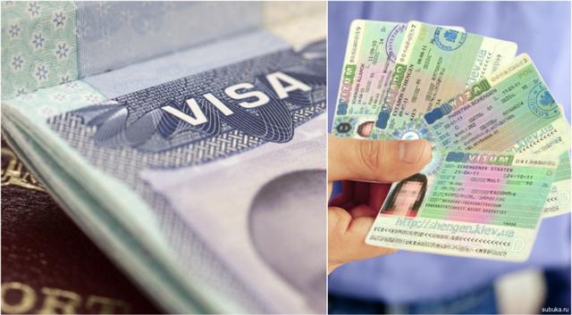 Как читать американскую визу: что означает каждый пункт в 2020 году | Подробная расшифровка