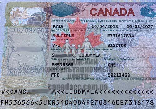 Рабочая виза в Канаду для россиян и украинцев в 2020 году: как ее получить