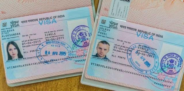 Жизнь в Индии: поездка в Индию самостоятельно, получение ВНЖ и гражданства для россиян