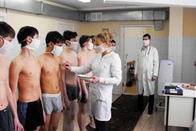 Медкомиссия на вид на жительство РФ: анализы и госпошлина в 2020 году
