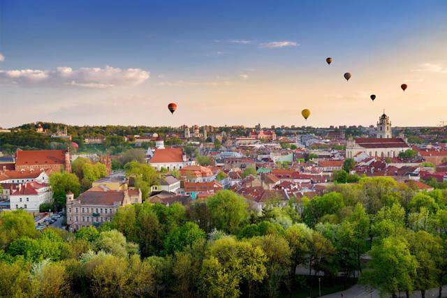 Как получить рабочую визу в Литве для россиян в 2020 году