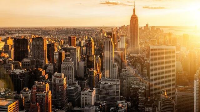 Работа в Нью-Йорке в 2020 году: доступные вакансии и порядок трудоустройства