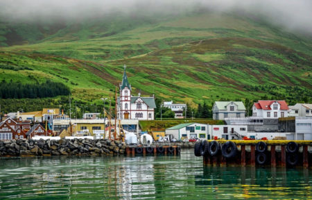 Работа в Исландии в 2020 году: какие есть вакансии, средние зарплаты и что нужно чтобы уехать зарабатывать