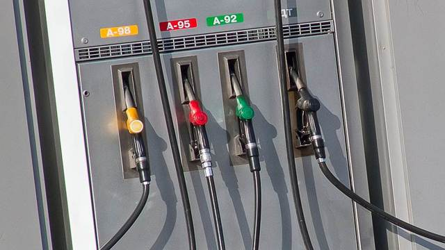 Бензин в США в 2020 году: стоимость 1 литра и одного галлона бензина