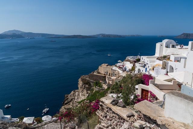 Уровень жизни в Греции в 2020 году: цены на продукты и недвижимость