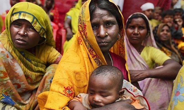 Средняя зарплата в Индии в 2020 году