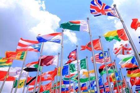 Страны с двойным гражданством с Россией: в каких странах двойное гражданство разрешено