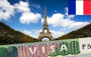 Справка с места работы для получения визы во Францию в 2020 году: образец и основные требования