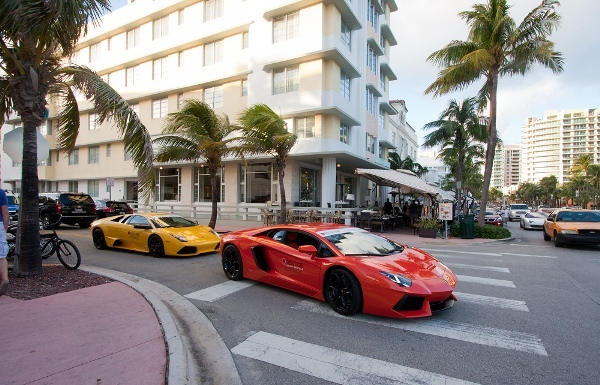 Аренда автомобиля в Майами в 2020 году: особенности, преимущества и цены