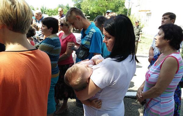 Беженцы из Украины в Россию в 2020 году: куда обращаться и как живут переселенцы