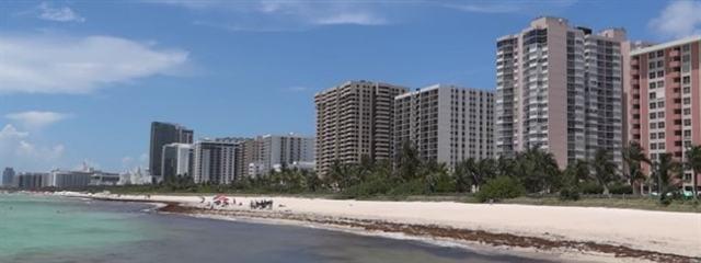 Работа в Майами в 2020 году: актуальные вакансии и уровень заработных плат