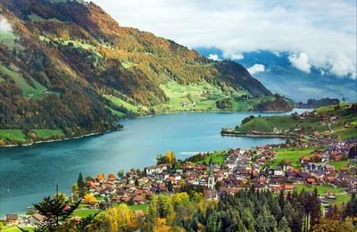 Эмиграция в Швейцарию в 2020 году: как переехать жить на ПМЖ, пути получения