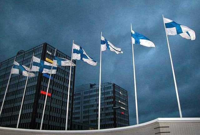 Налоги в Финляндии в 2020 году: подоходный, на недвижимость, транспортный и другие