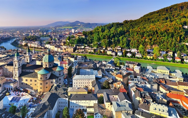 Беженцы в Австрии: как получить статус в 2020 году