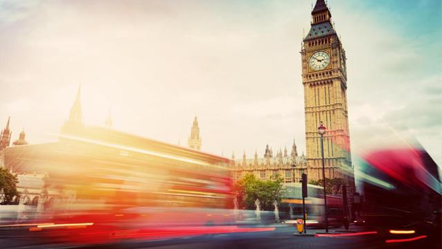 Транзитная виза в Великобританию для россиян в 2020 году. Нужна ли виза при транзите через Лондон.