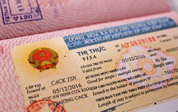 Фото на визу во Вьетнам: требования 2020 года, размер лица и задний фон