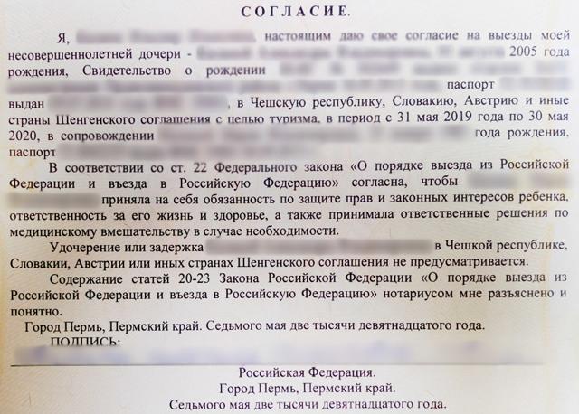 Виза в Чехию в 2020 году: как оформить документы самостоятельно, образец заявления