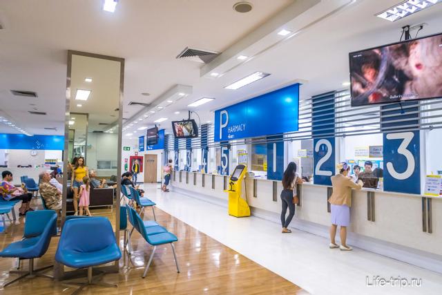 Медицинская страховка в Таиланд в 2020 году, цены на страхование путешественников в Таиланд