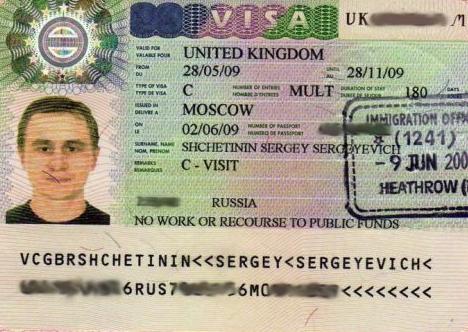 Какая виза нужна в Шотландию в 2020 году для россиян: самостоятельное оформление, как оформить, стоимость и сроки, нужные документы