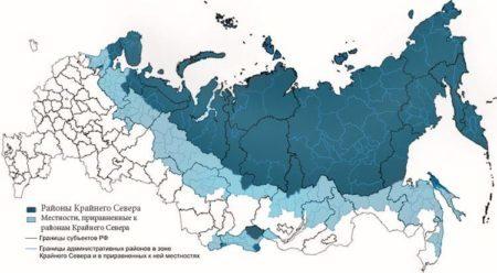 Работа вахтой в России для украинцев: вакансии в 2020 году